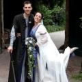 Hochzeit mittelalterlich