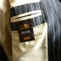 Leichte Stoffe für einen angenehmen Sommer -100% Linen von Holland & Sherry